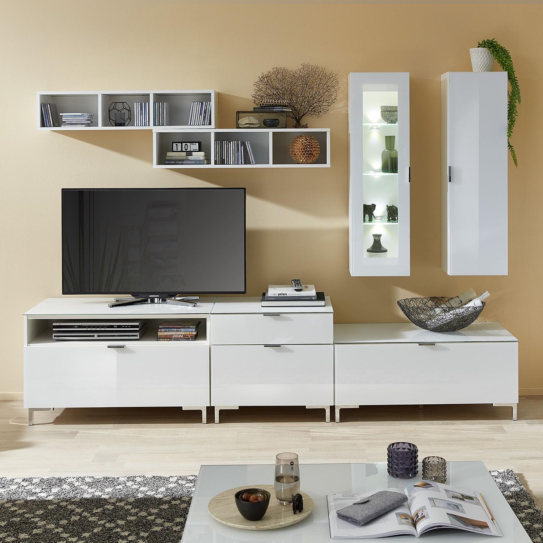 Ensemble meubles TV Gila V (7 éléments)