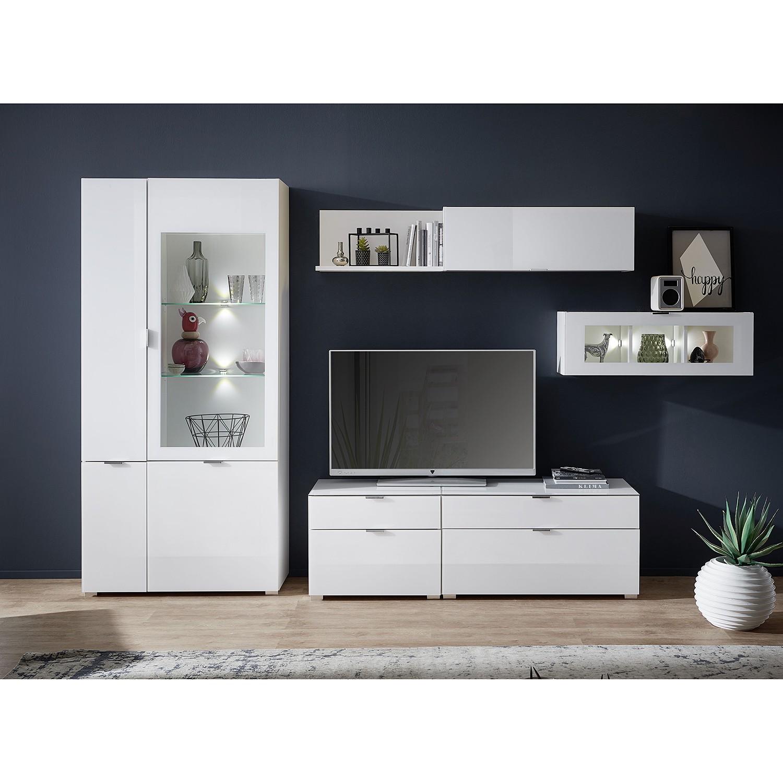 Ensemble meubles TV Gila I (6 éléments)