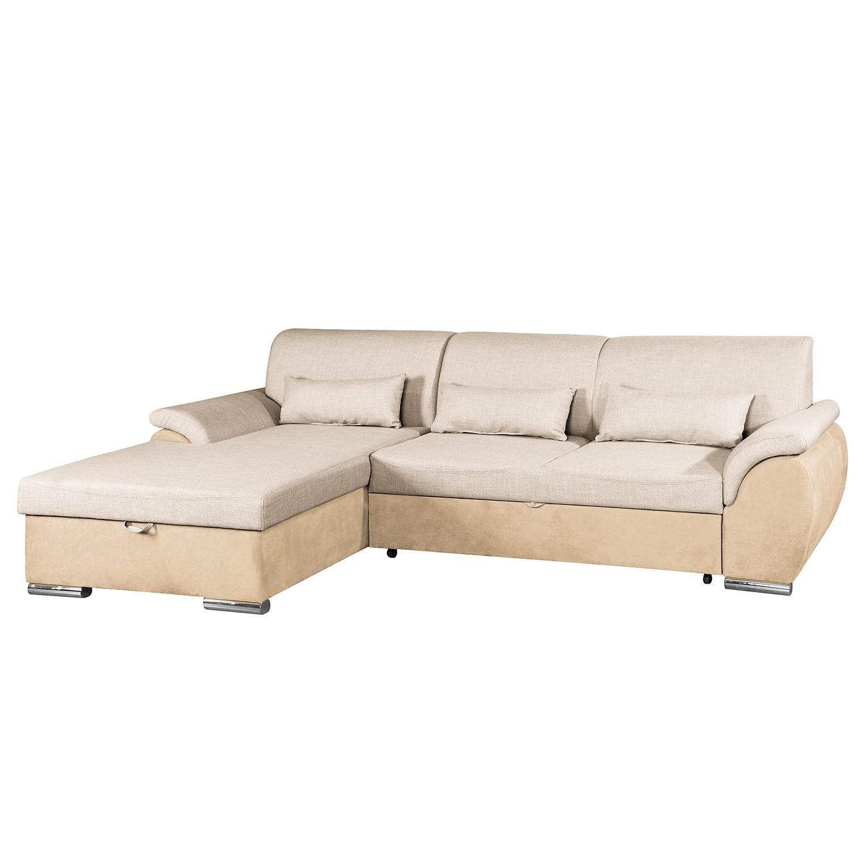 Canapé d'angle Roseburg
