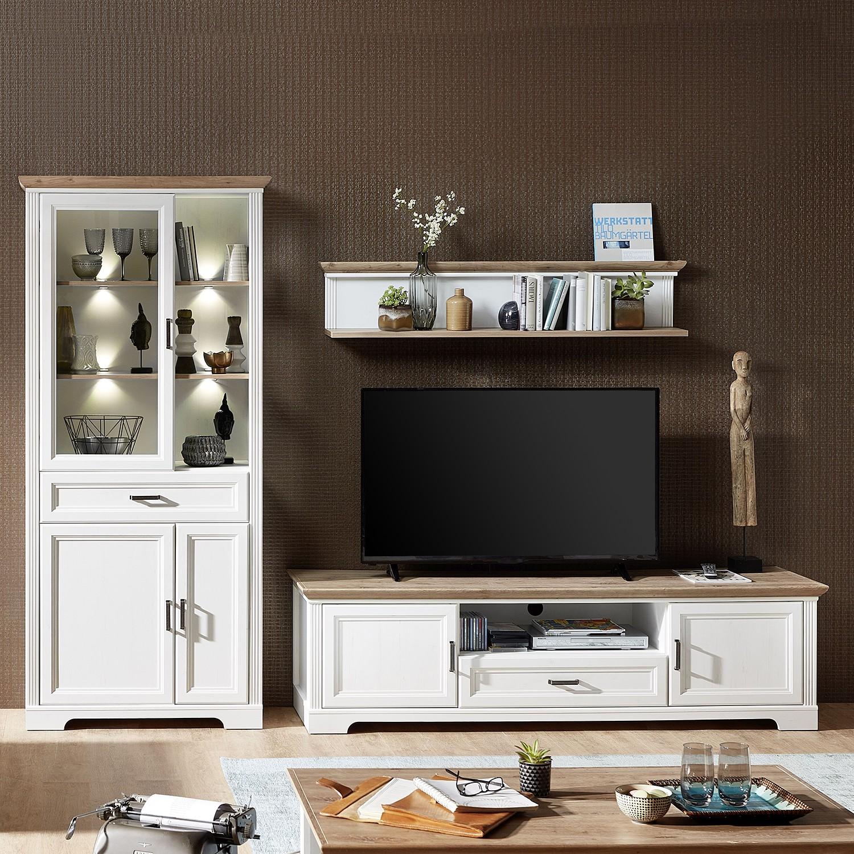 home24 TV-Lowboard Jasmund II
