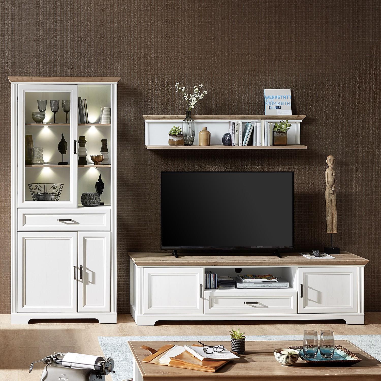 Ensemble meubles TV Jasmund IV (3 élém.)