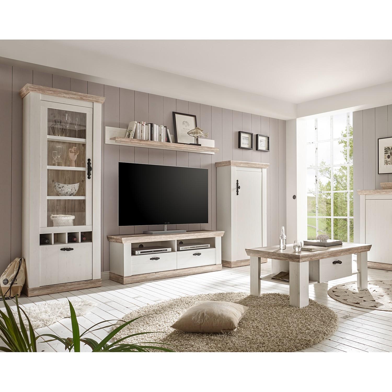 Ensemble meubles TV Lewk I (4 éléments)