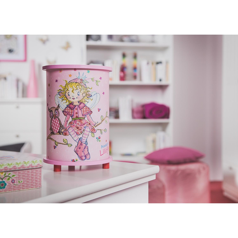 home24 Tischleuchte Prinzessin Lillifee