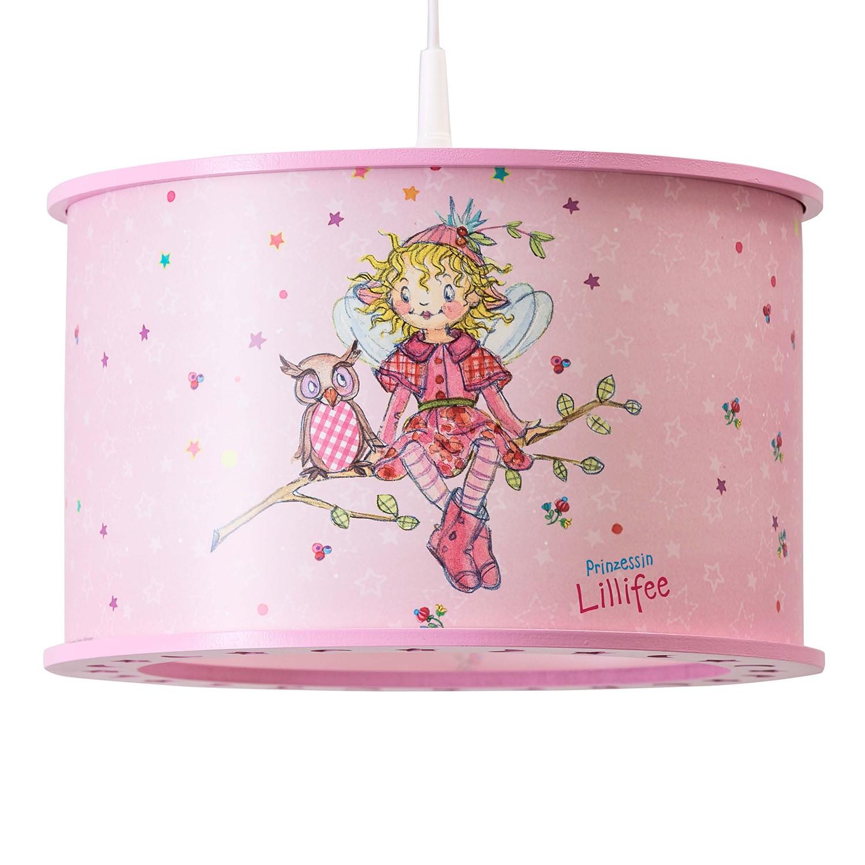 home24 Pendelleuchte Prinzessin Lillifee