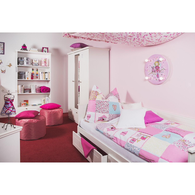 home24 LED-Deckenleuchte Prinzessin Lillifee II