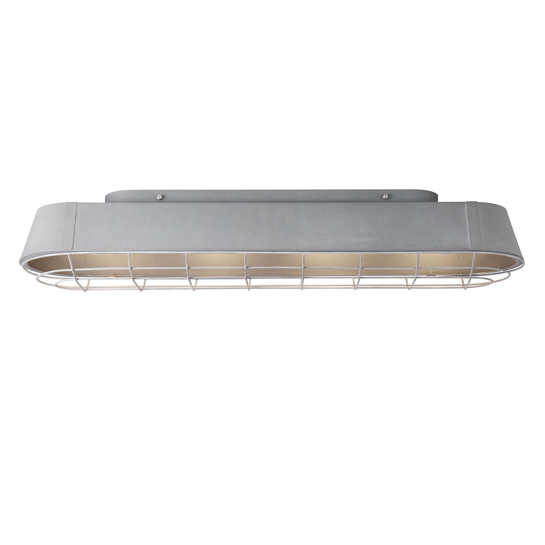 home24 Deckenleuchte Factory | Lampen > Deckenleuchten > Deckenlampen | Siehe shop | Brilliant