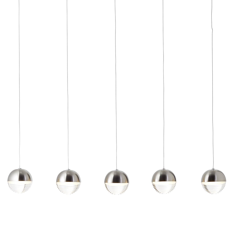 home24 LED-Pendelleuchte Palla I