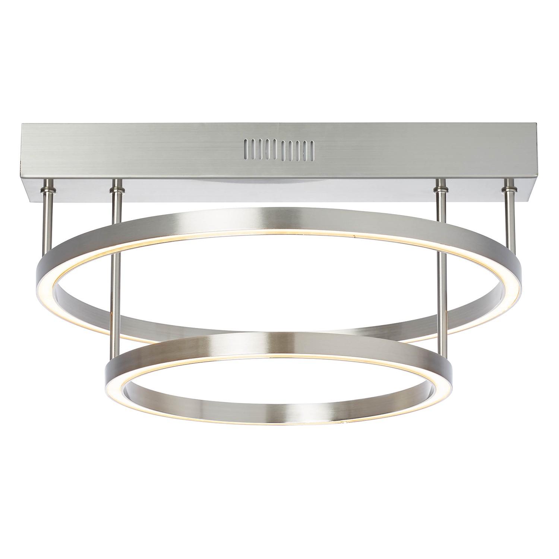 home24 LED-Deckenleuchte Tunar I