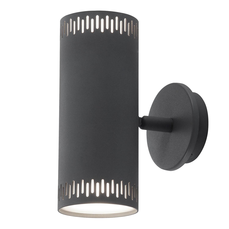 home24 LED-Wandleuchte Cavi