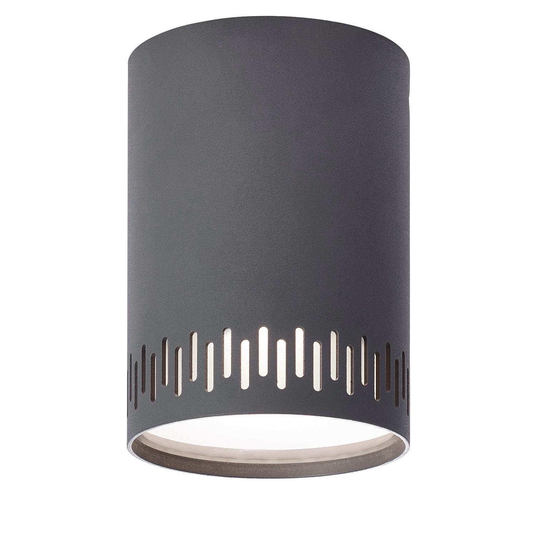 home24 LED-Deckenleuchte Cavi VII
