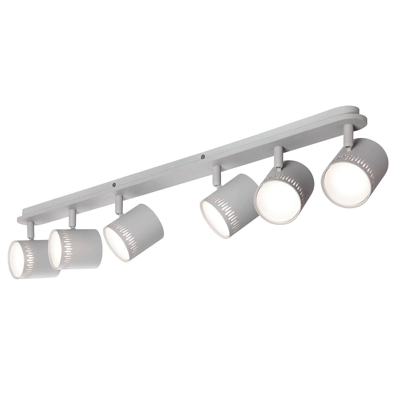 home24 LED-Deckenleuchte Cavi II