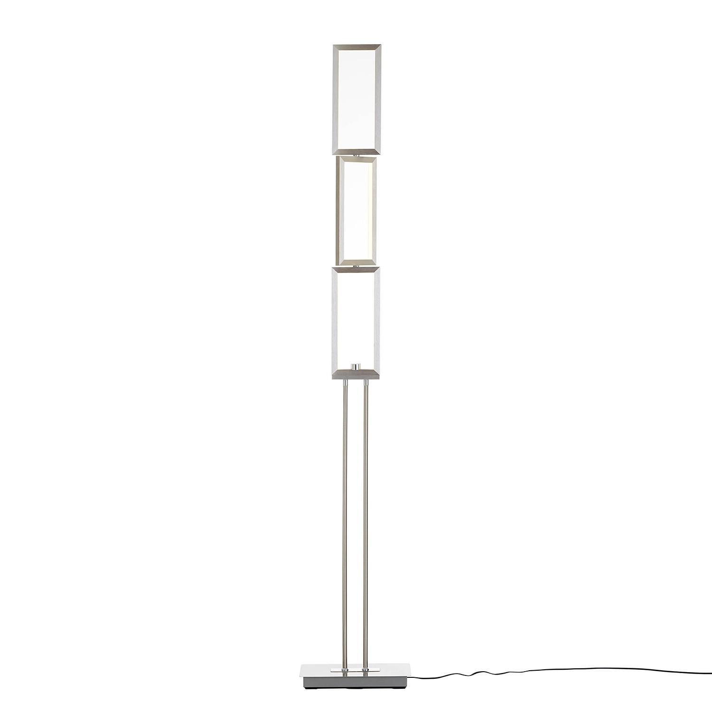 home24 LED-Stehleuchte Tunar