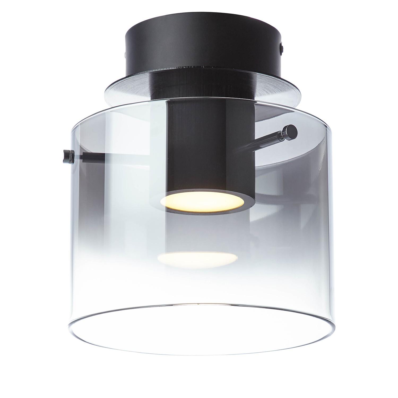 home24 LED-Deckenleuchte Beth I