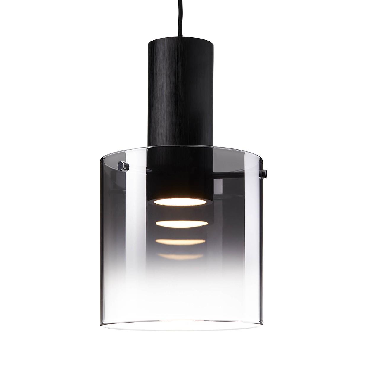 home24 LED-Pendelleuchte Beth I