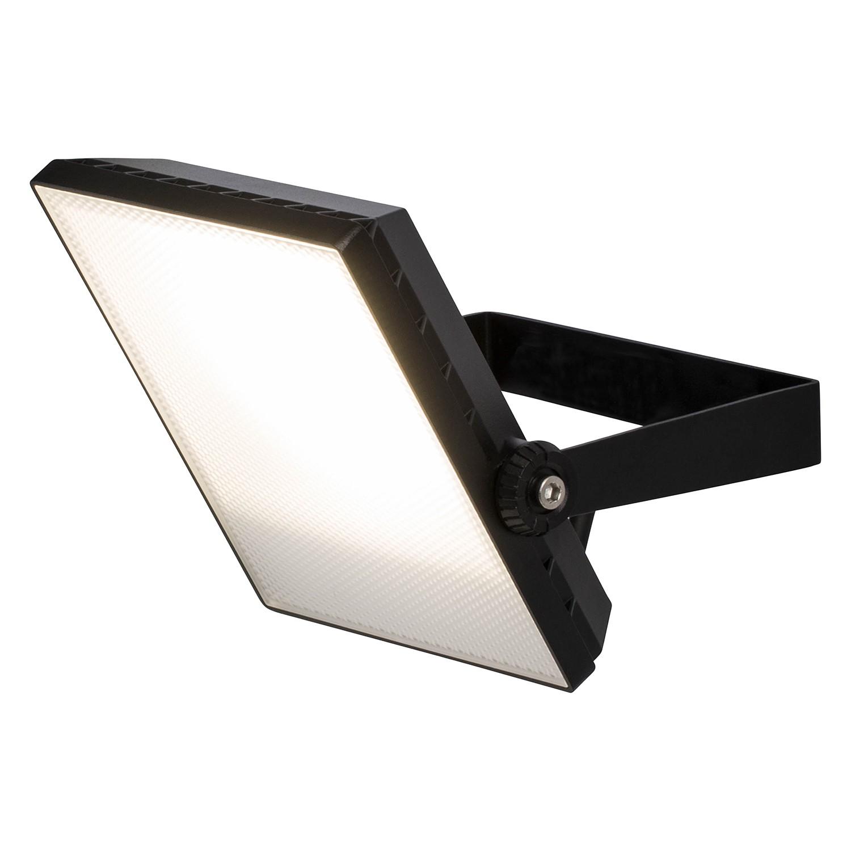 home24 LED-Wandleuchte Dryden