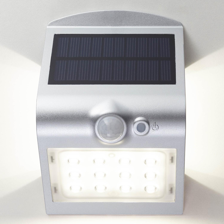 home24 LED-Wandleuchte Dev