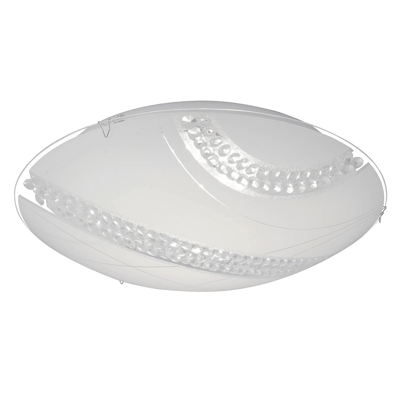 home24 LED-Deckenleuchte Pinola II