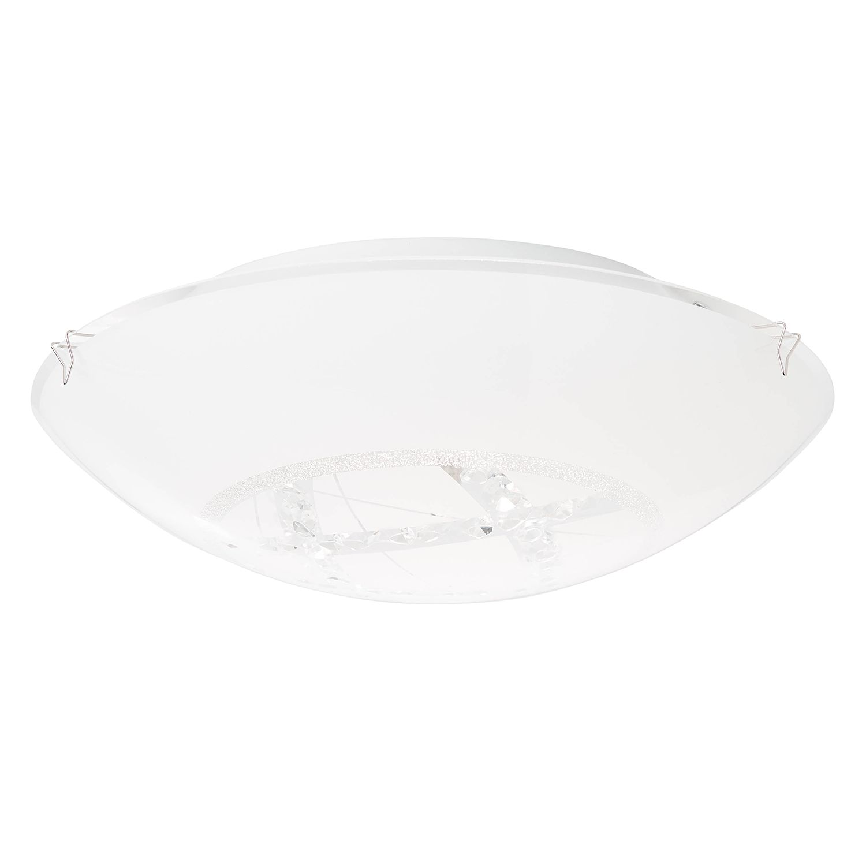 home24 LED-Deckenleuchte Lamio I