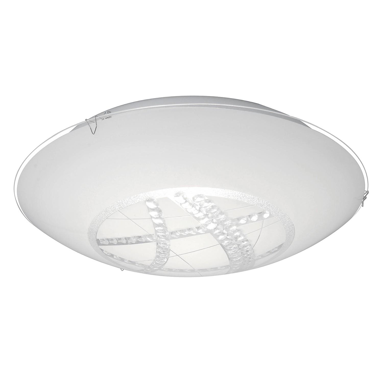 home24 LED-Deckenleuchte Lamio II