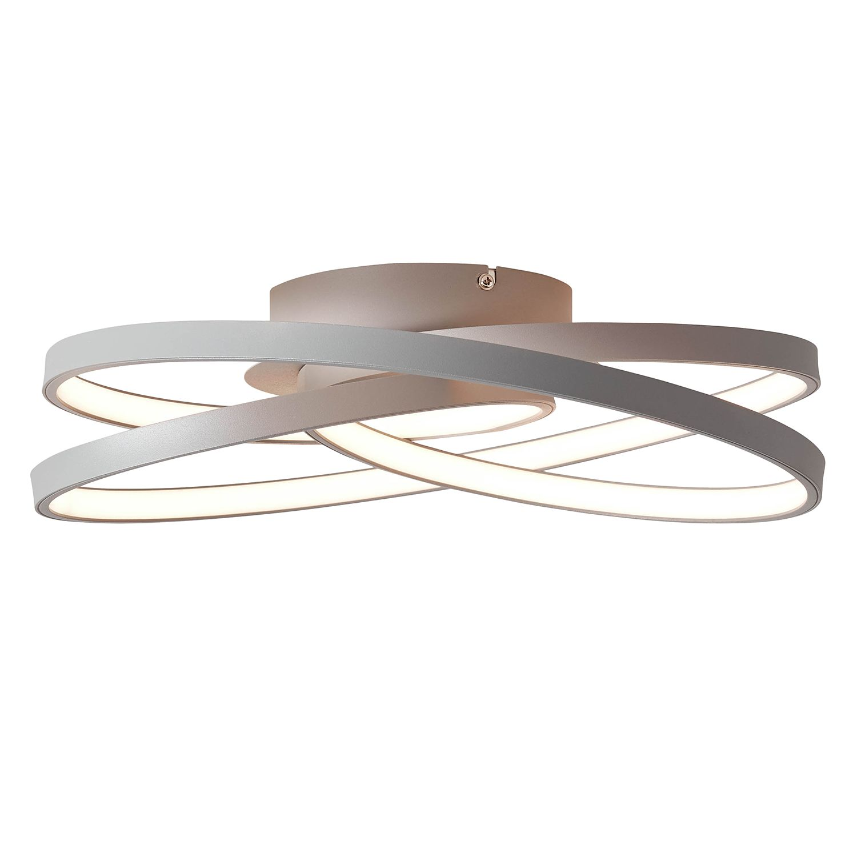 home24 LED-Deckenleuchte Labyrinth