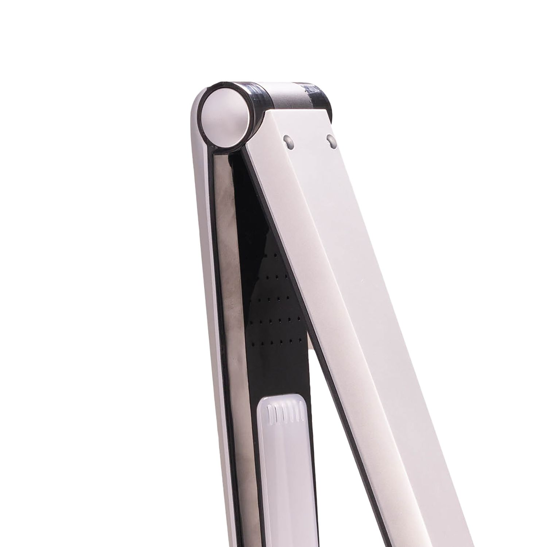 Led-tischleuchte Vanita Kaufen - Acrylglas / Stahl 1-flammig Schwarz