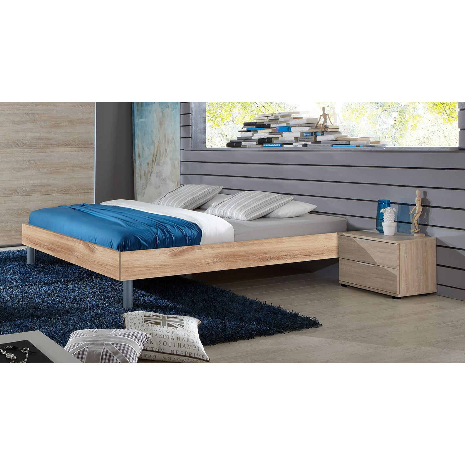 Bettgestell Easy Beds