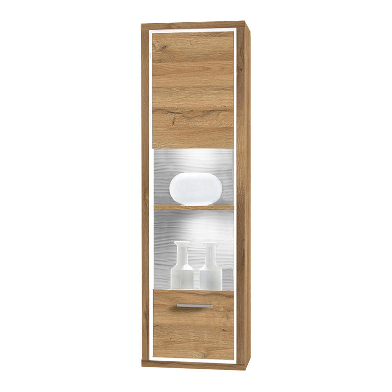 home24 Haengevitrine Hagby I | Wohnzimmer > Vitrinen > Hängevitrinen | Siehe shop | loftscape