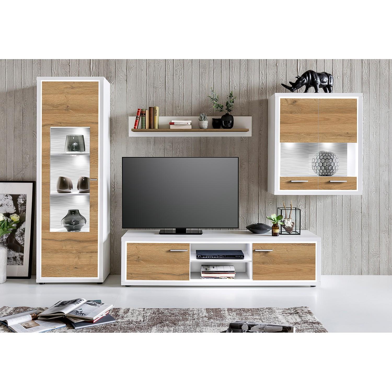 home24 TV-Lowboard Hagby II