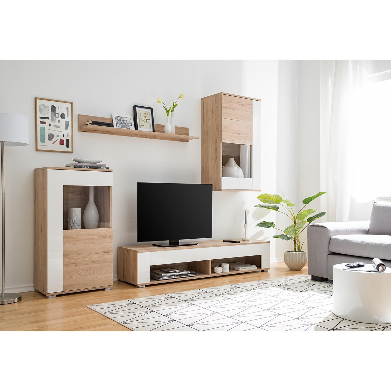 Ensemble meubles TV KIYDOO III (4 élém.)