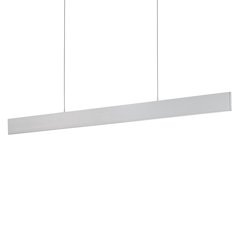 home24 LED-Pendelleuchte Climene IV