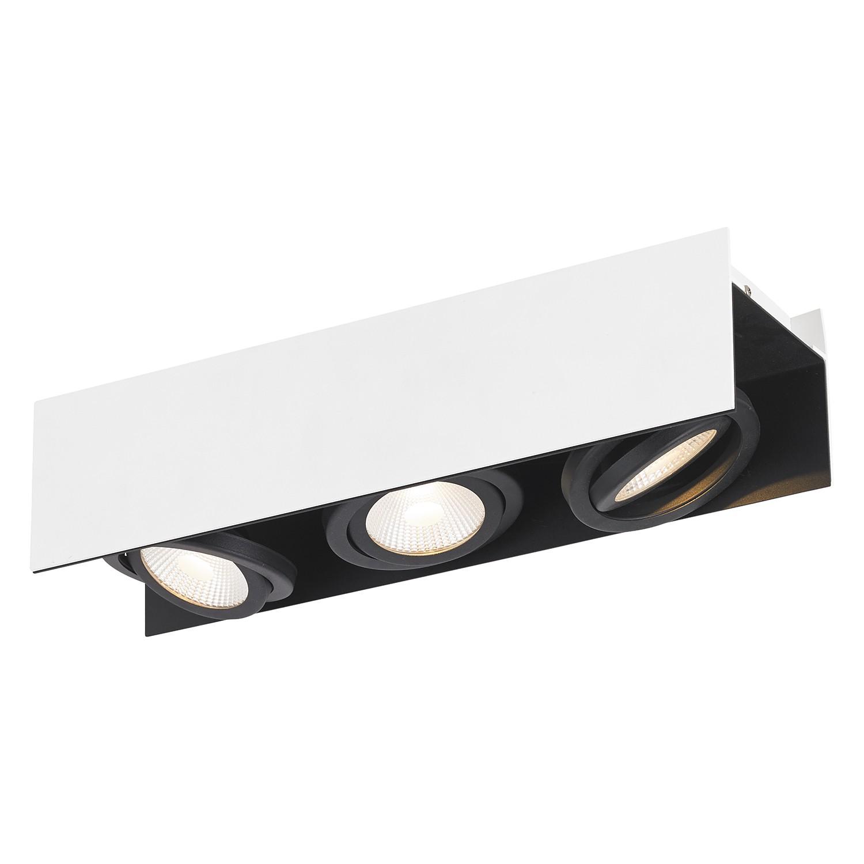 home24 LED-Deckenleuchte Vidago