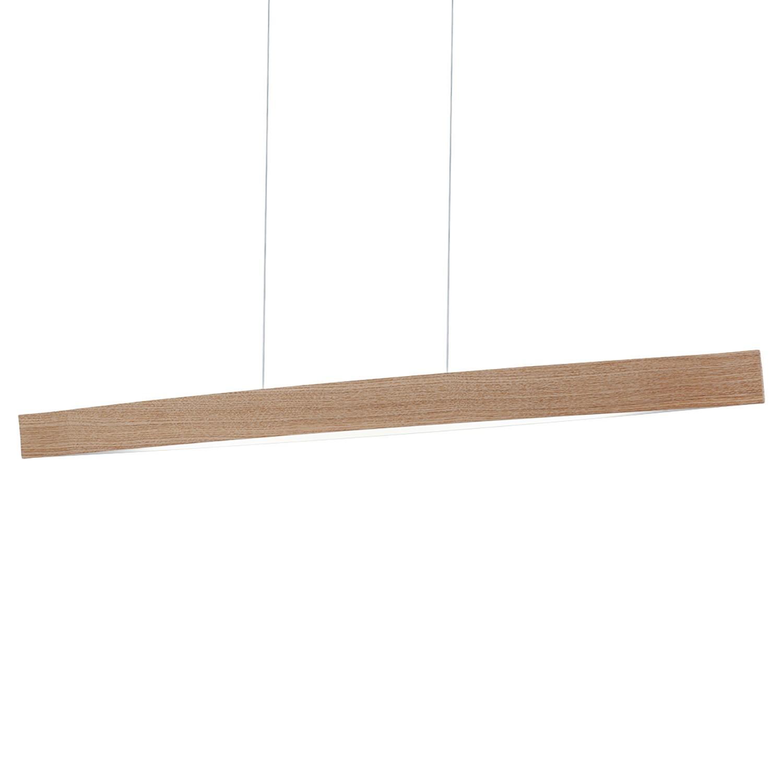 home24 LED-Pendelleuchte Fornes