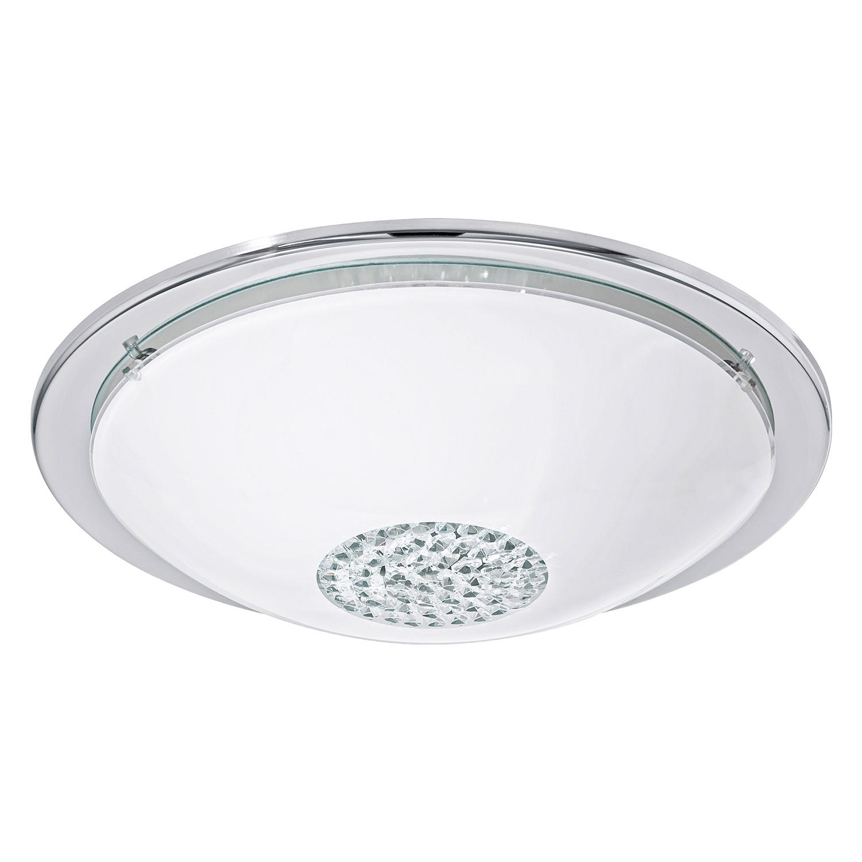 home24 LED-Deckenleuchte Giolina