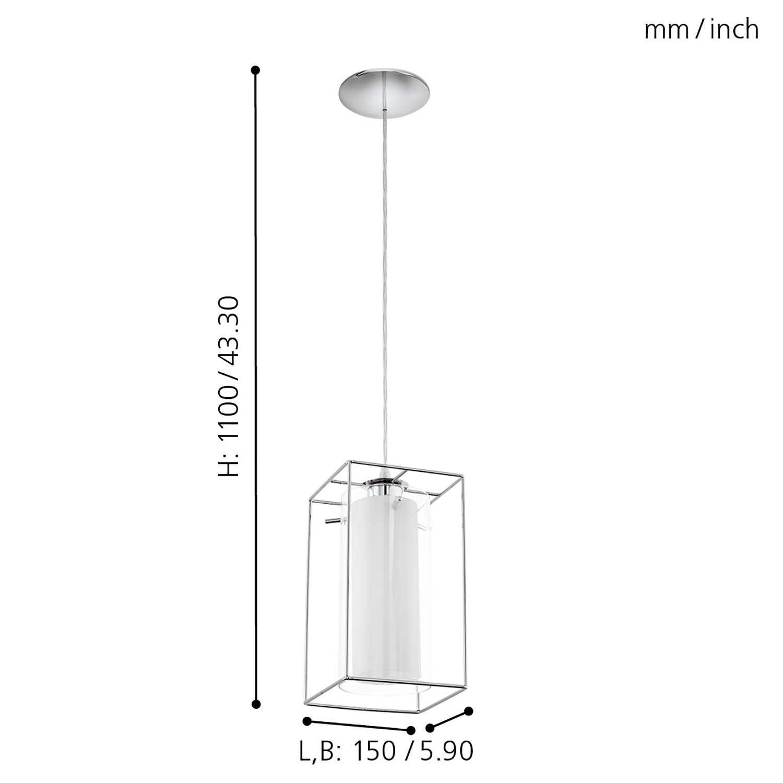 Hanglamp Loncino I Kopen