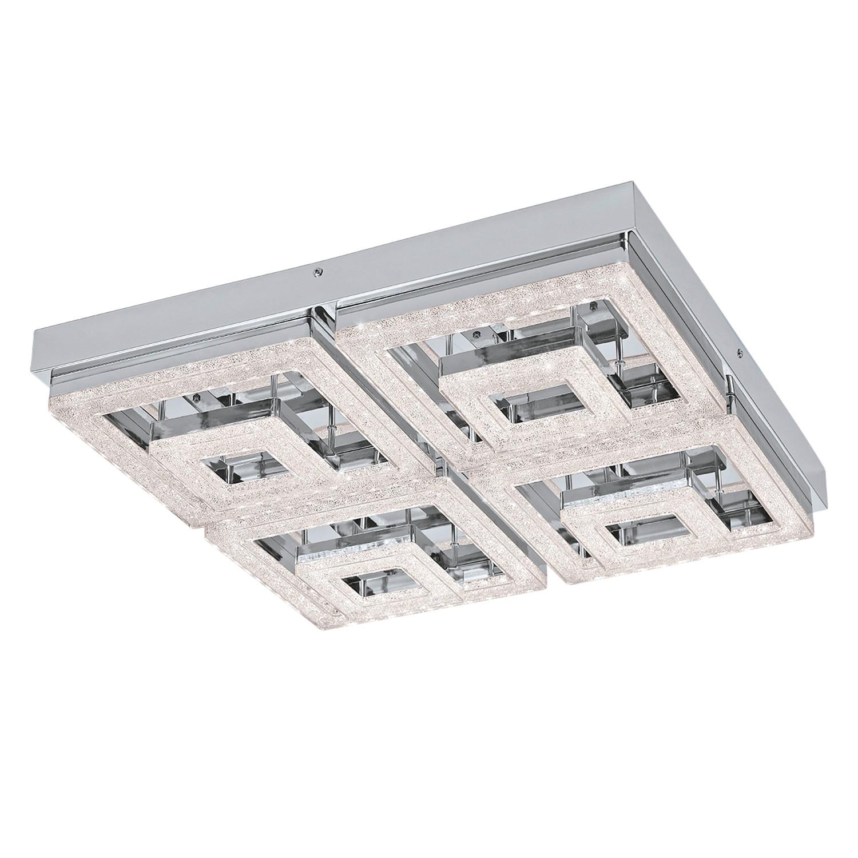 home24 LED-Deckenleuchte Fradelo IV