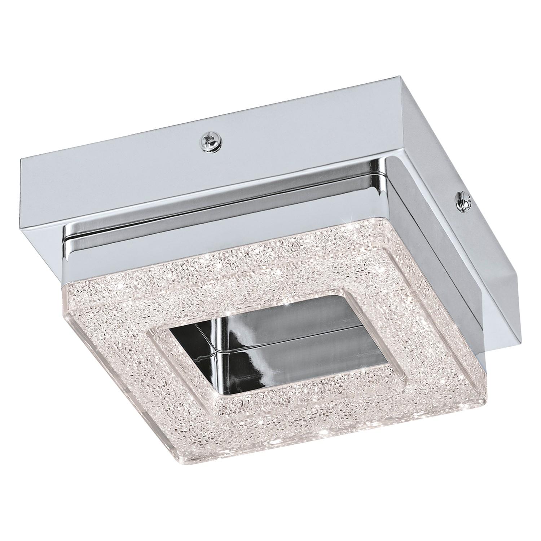 home24 LED-Deckenleuchte Fradelo I