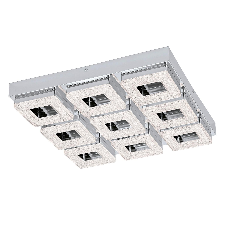 home24 LED-Deckenleuchte Fradelo II