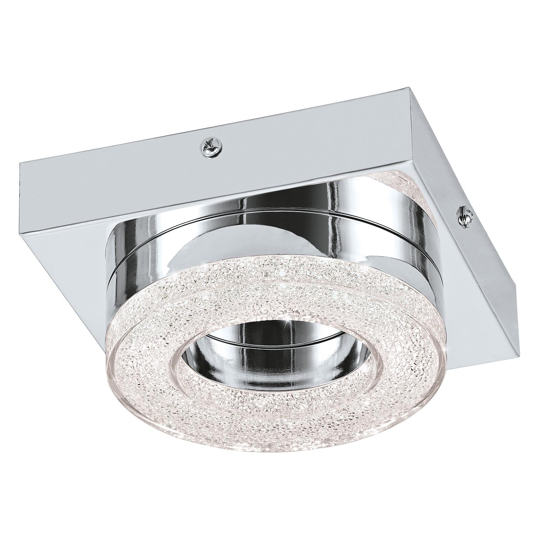 home24 LED-Deckenleuchte Fradelo V