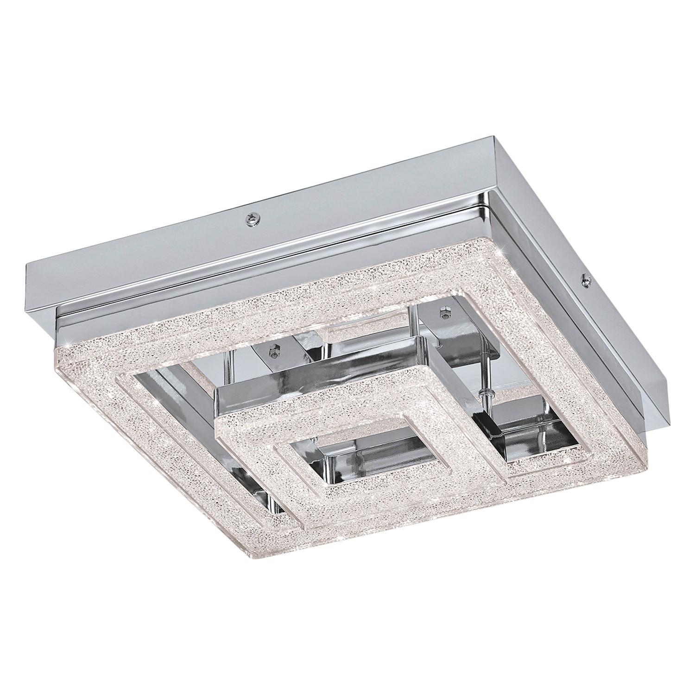 home24 LED-Deckenleuchte Fradelo III