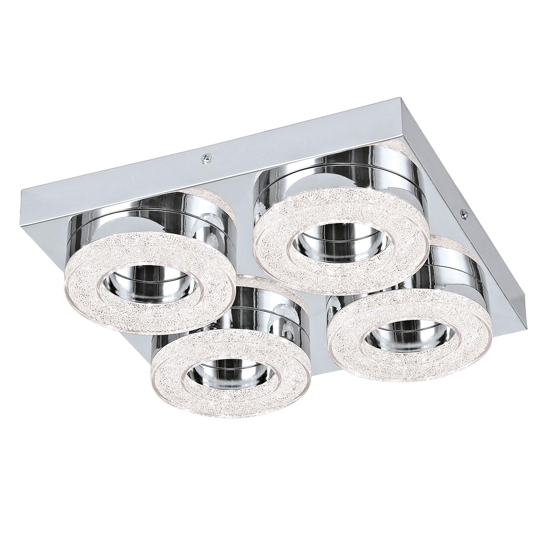home24 LED-Deckenleuchte Fradelo VI