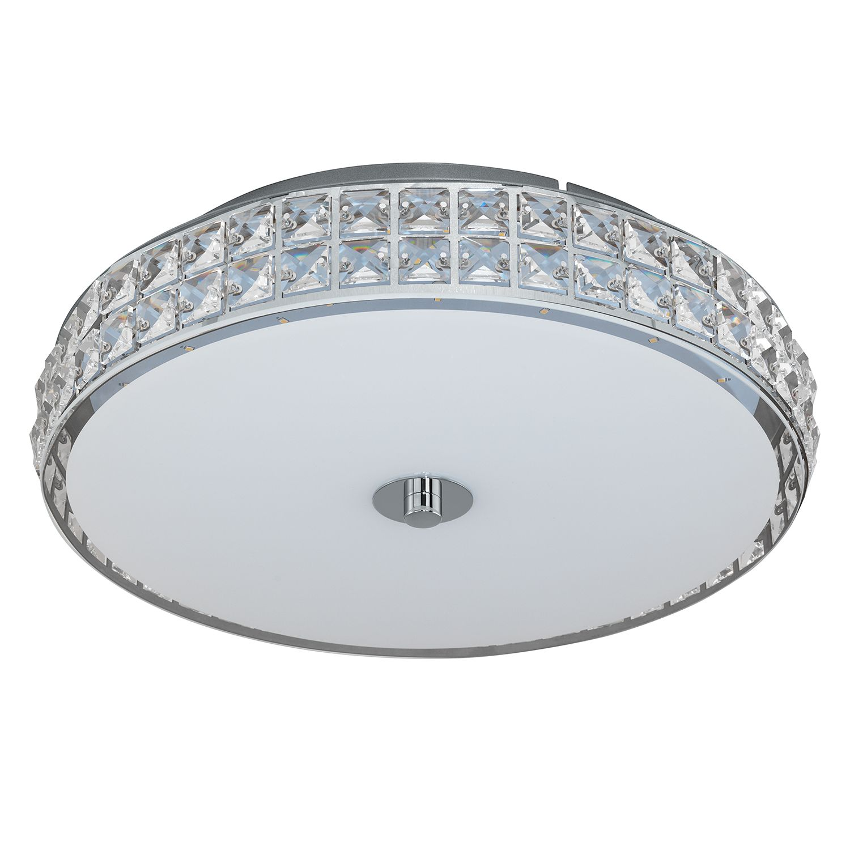 home24 LED-Deckenleuchte Cardillio II