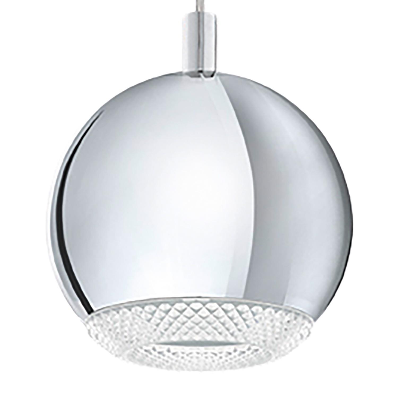 home24 LED-Pendelleuchte Conessa I