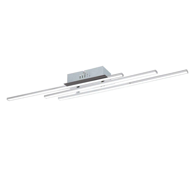home24 LED-Deckenleuchte Parri II