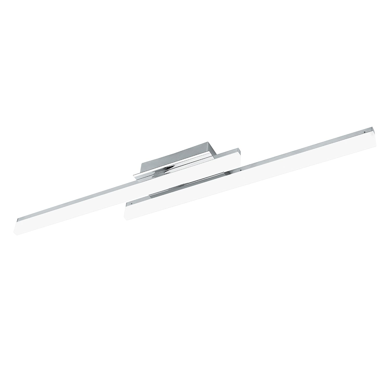 home24 LED-Deckenleuchte Lapela