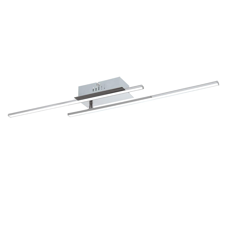 home24 LED-Deckenleuchte Parri I