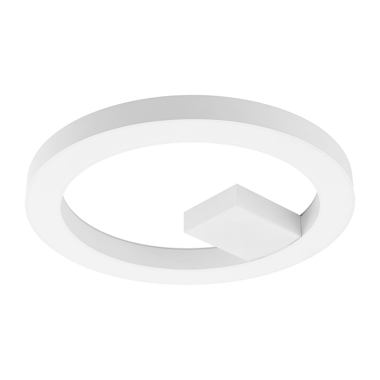 home24 LED-Deckenleuchte Alvendre
