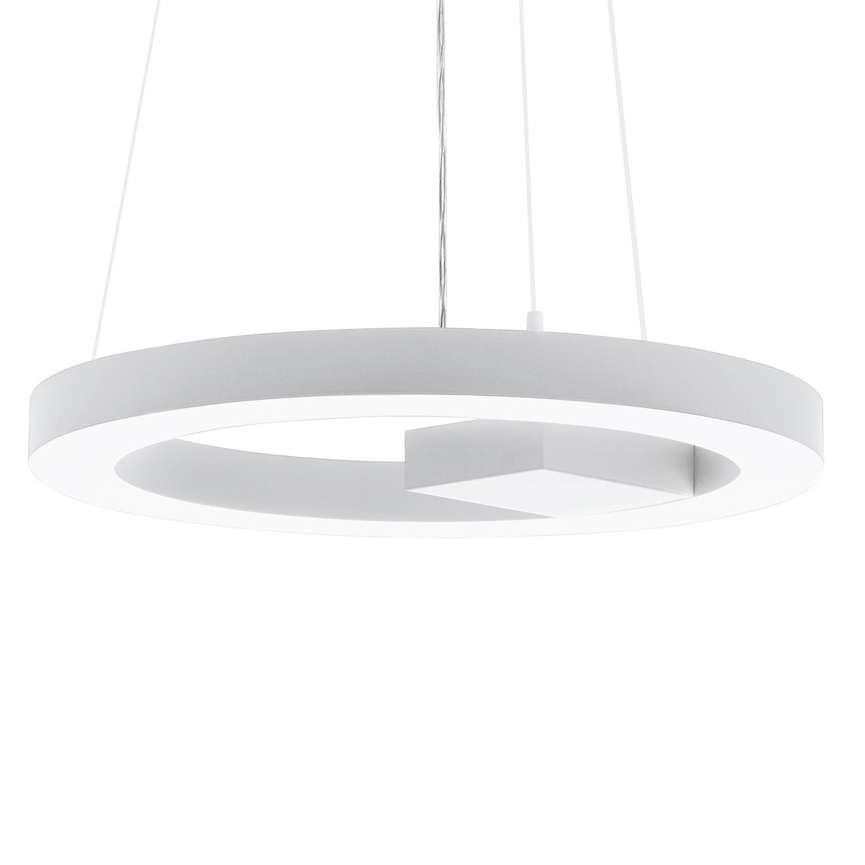 home24 LED-Pendelleuchte Alvendre
