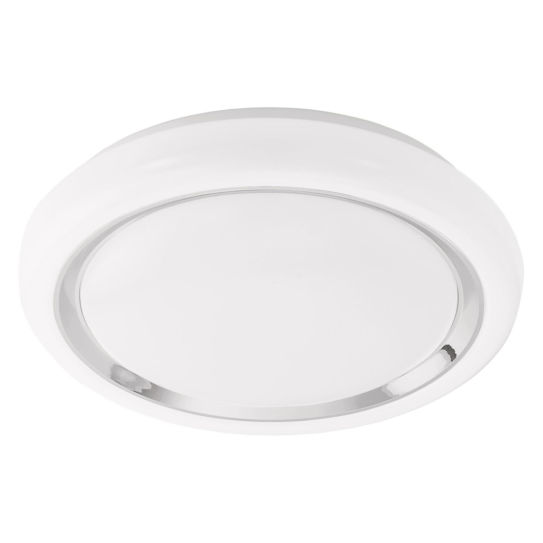 home24 LED-Deckenleuchte Capasso I