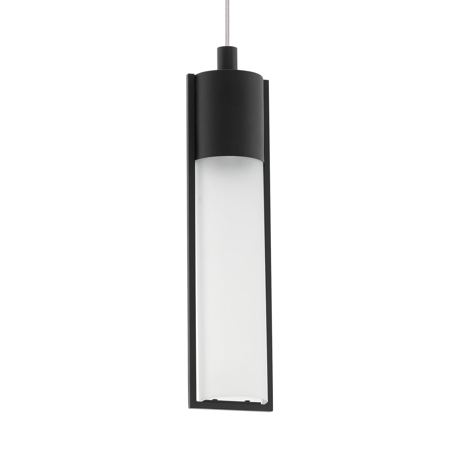 home24 LED-Pendelleuchte Walena I