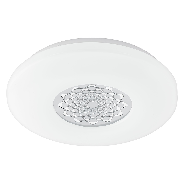 home24 LED-Deckenleuchte Capasso II
